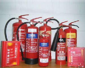 Fire Extinguisher 04