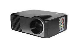Home 3D Ready Projector LED2 with HDMI