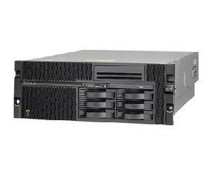 IBM System P6 550 Server