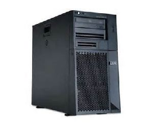 IBM System X3500 Intel Xeon E5-2620 SAS RAID Tower Server