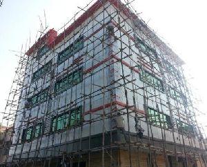 Glass Elevation Work