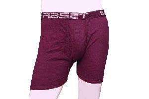 Maroon Mens Underwear