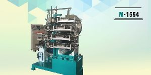 Model No. 1554 Dry Offset Printing Machine