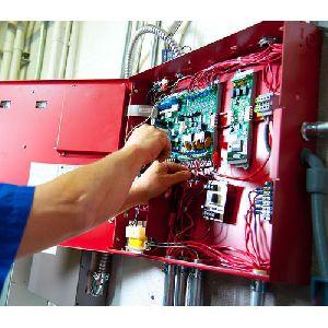 Fire Alarm System Installation Service