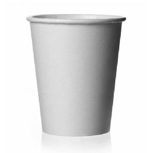 Plain Disposable Paper Cup