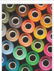 Recycled Wool Yarn