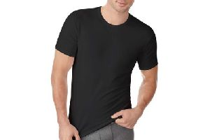 Cotton Lycra T-Shirt
