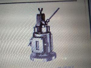 Sampling Probe Ring Heater