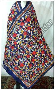 Fancy Tussar Silk Dupatta