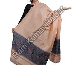Handloom Tussar Silk Dupatta