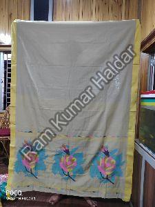 Jamdani Cotton Saree