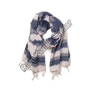 Khadi Cotton Scarves