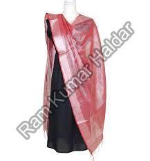 Tissue Linen Dupatta