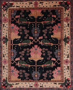 Nepalese Carpets