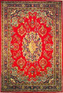 Sarough Carpets