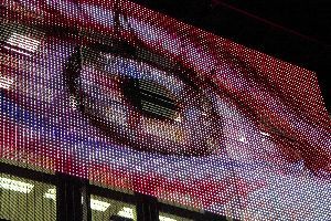 LED Facade Lights