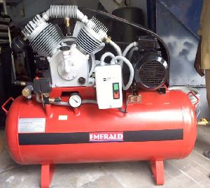 Low Pressure Reciprocating Air Compressor