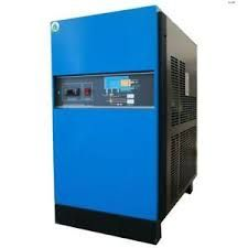 Refrigerated high pressure air dryer
