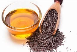 Cold Pressed Mustard Oil