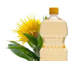 Cold Pressed Safflower Oil
