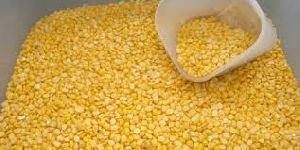 Split Yellow Moong Dal