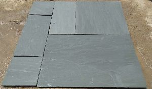 Kandla Grey Patio Paver