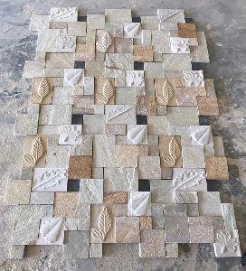 Mosaic & Pavers