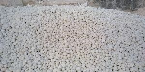 Super White Marble Pebbles