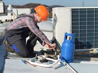 Air Conditioner Installation & Repair services