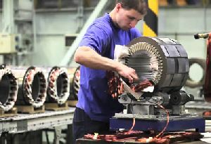 Alternator Rewinding Services