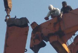 Crane Repairing Services