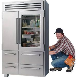 Refrigeration Installation & Repair Services
