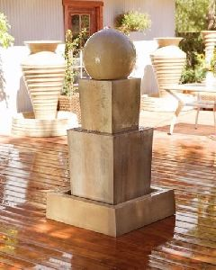 Ball Decorative Fountain
