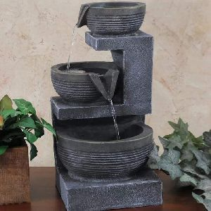 Designer Indoor Fountain