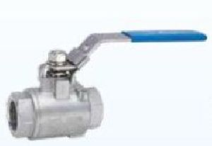2006 WSW Series Stainless Steel Ball Valve