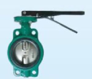 2014 DW Series Butterfly Valve