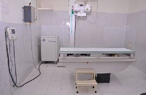 400ma X Ray Machine