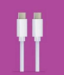 FMC Dual Micro USBC 03 Data Cable