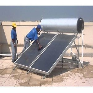 Solar Water Heater Installation Services