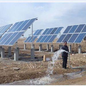 Solar Water Pump Repairing Services