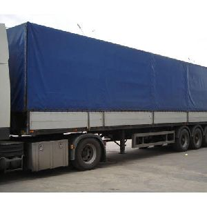 HDPE Truck Tarpaulin