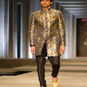 Mens Latest Sherwani
