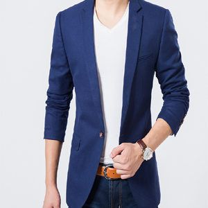 Mens Stylish Blazer