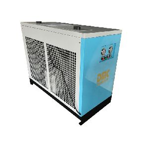 Refrigerated Gas Dryer