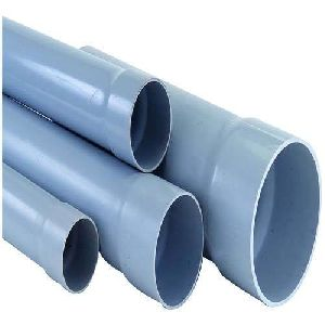 5 Inch PVC Pipe