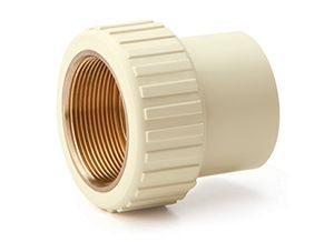 CPVC Female Socket