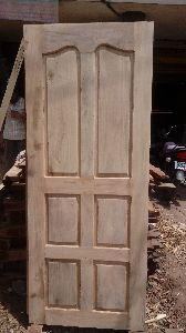 Babool Wooden Door