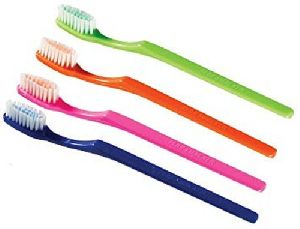 Oral Toothbrushes