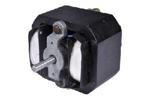 O Type AC Shaded Pole Motor