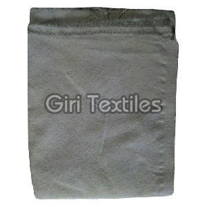 Slub Cotton Grey Fabric